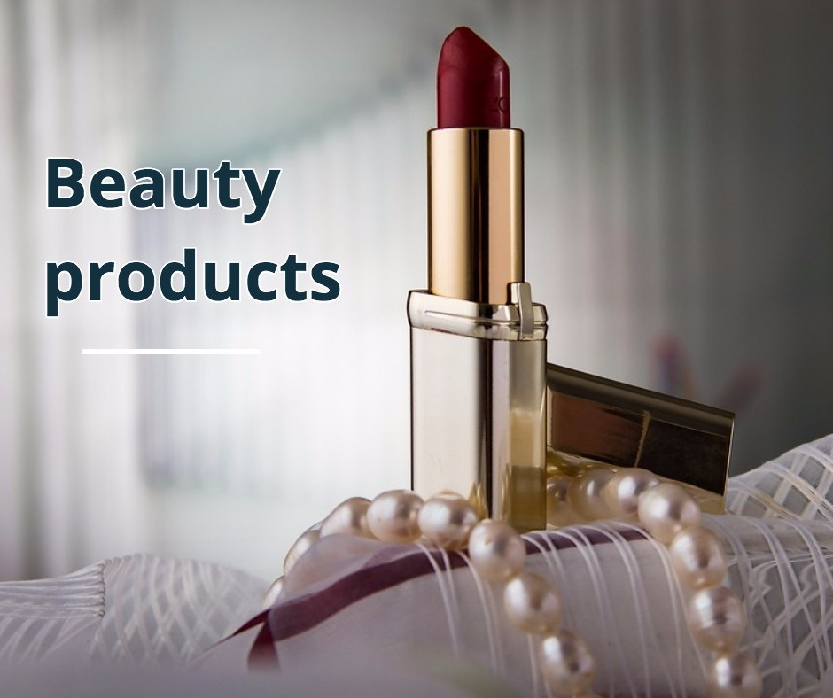 special order health and beauty products