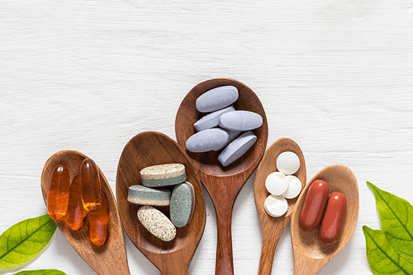 SUPPLEMENTS FACTS & WHY YOU NEED THEM