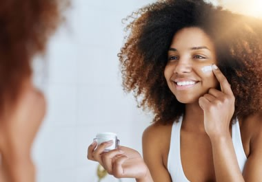 Why you need to moisturize even oily face.